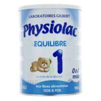 Physiolac Equilibre 1er âge à AMBARÈS-ET-LAGRAVE