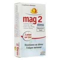 Mag 2 Stress 30 comprimés à AMBARÈS-ET-LAGRAVE