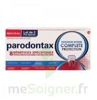 Parodontax Complete protection dentifrice lot de 2 à AMBARÈS-ET-LAGRAVE