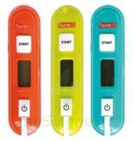 TORM SC02 Thermomètre sans contact édition limitée à AMBARÈS-ET-LAGRAVE