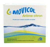 MOVICOL, poudre pour solution buvable en sachet à AMBARÈS-ET-LAGRAVE