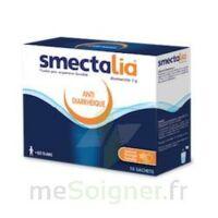 SMECTALIA 3 g, poudre pour suspension buvable en sachet à AMBARÈS-ET-LAGRAVE