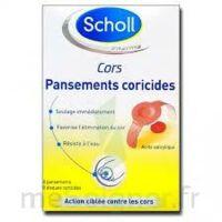 Scholl Pansements coricides cors à AMBARÈS-ET-LAGRAVE