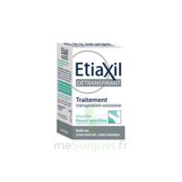 Etiaxil Aisselles Déodorant peau sèche 15ml à AMBARÈS-ET-LAGRAVE