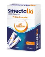 SMECTALIA 3 g Suspension buvable en sachet 12Sach/10g à AMBARÈS-ET-LAGRAVE
