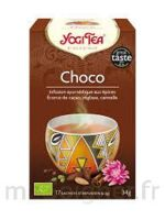 Yogi Tea Chocolat à AMBARÈS-ET-LAGRAVE