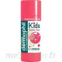 Dermophil Indien Kids Protection Lèvres 4g - Bubble Gum à AMBARÈS-ET-LAGRAVE
