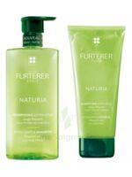 Naturia Shampoing 500ml+ 200ml offert à AMBARÈS-ET-LAGRAVE
