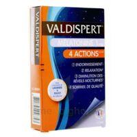 Valdispert Mélatonine 1 mg 4 Actions Caps B/30 à AMBARÈS-ET-LAGRAVE