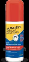 Apaisyl Répulsif Moustiques Emulsion fluide Haute Protection 90ml à AMBARÈS-ET-LAGRAVE