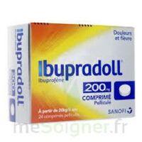IBUPRADOLL 200 mg, comprimé pelliculé à AMBARÈS-ET-LAGRAVE
