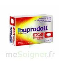 IBUPRADOLL 400 mg, comprimé pelliculé à AMBARÈS-ET-LAGRAVE