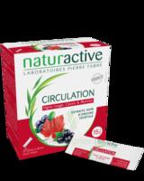 Naturactive Phytothérapie Fluides Solution buvable circulation 2B/15Sticks/10ml à AMBARÈS-ET-LAGRAVE