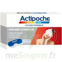 ACTIPOCHE Masque thermique yeux et tempes B/1 à AMBARÈS-ET-LAGRAVE