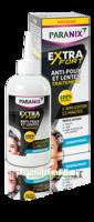 Paranix Extra Fort Shampooing antipoux 200ml à AMBARÈS-ET-LAGRAVE