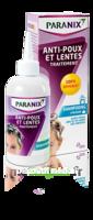 Paranix Shampooing traitant antipoux 200ml+peigne à AMBARÈS-ET-LAGRAVE