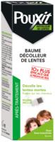 Pouxit Décolleur Lentes Baume 100g+peigne à AMBARÈS-ET-LAGRAVE