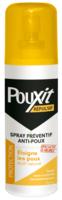 Pouxit Répulsif Lotion antipoux 75ml à AMBARÈS-ET-LAGRAVE