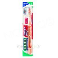 GUM TECHNIQUE PRO Brosse dents médium B/1 à AMBARÈS-ET-LAGRAVE