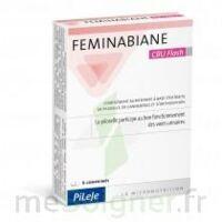 Feminabiane CBU Flash Comprimés à AMBARÈS-ET-LAGRAVE