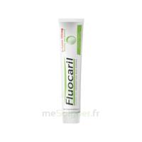 FLUOCARIL bi-fluoré 250 mg Pâte dentifrice menthe T/75ml à AMBARÈS-ET-LAGRAVE