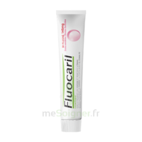 Fluocaril Bi-Fluoré 145 mg Pâte dentifrice dents sensibles 75ml à AMBARÈS-ET-LAGRAVE