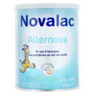 Novalac Allernova à AMBARÈS-ET-LAGRAVE