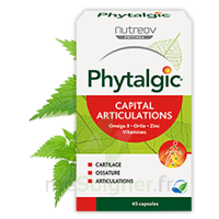 Phytalgic Capital Articulations Caps B/90 à AMBARÈS-ET-LAGRAVE