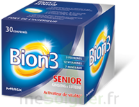 Bion 3 Défense Sénior Comprimés B/30 à AMBARÈS-ET-LAGRAVE