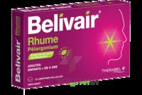 Belivair Rhume Pelargonium Comprimés pelliculés Plq/15 à AMBARÈS-ET-LAGRAVE