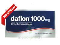 Daflon 1000 mg Comprimés pelliculés Plq/18 à AMBARÈS-ET-LAGRAVE