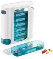 Pilbox 7 Pilulier journalier à AMBARÈS-ET-LAGRAVE