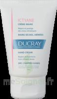 Ictyane Crème mains sèches abîmées 50ml à AMBARÈS-ET-LAGRAVE