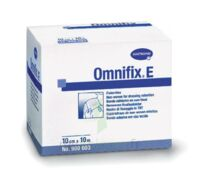Omnifix Elastic Bande adhésive extensible 10cmx10m à AMBARÈS-ET-LAGRAVE