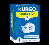 Urgopore Géant Sparadrap 2,5cmx9,14m dévidoir à AMBARÈS-ET-LAGRAVE