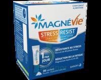 Magnevie Stress Resist Poudre orale B/30 Sticks à AMBARÈS-ET-LAGRAVE