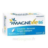 Magnevie B6 100 mg/10 mg Comprimés pelliculés Plaq/60 à AMBARÈS-ET-LAGRAVE