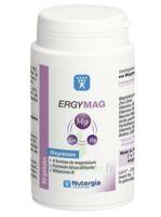 Ergymag Magnésium Vitamines B Gélules B/90 à AMBARÈS-ET-LAGRAVE