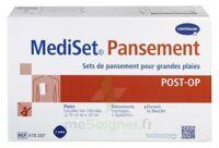 MEDISET POST OP GRANDE PLAIE boîte 3 à AMBARÈS-ET-LAGRAVE
