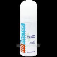 Nobacter Mousse à raser peau sensible 150ml à AMBARÈS-ET-LAGRAVE