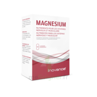 Inovance Magnésium Comprimés B/60 à AMBARÈS-ET-LAGRAVE