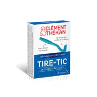 Clément Thékan Tire Tic Crochet B/2 à AMBARÈS-ET-LAGRAVE