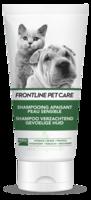 Frontline Petcare Shampooing apaisant 200ml à AMBARÈS-ET-LAGRAVE