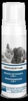 Frontline Petcare Mousse nettoyante sans rinçage 150ml à AMBARÈS-ET-LAGRAVE