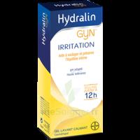 Hydralin Gyn Gel calmant usage intime 200ml à AMBARÈS-ET-LAGRAVE