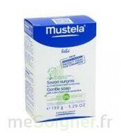 Mustela Savon surgras au Cold Cream nutri-protecteur 150 g à AMBARÈS-ET-LAGRAVE