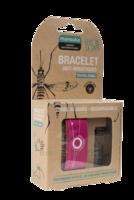 Manouka Bracelet kameleo anti-moustique à AMBARÈS-ET-LAGRAVE