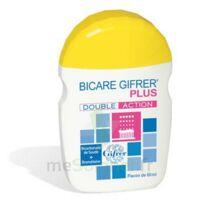Gifrer Bicare Plus Poudre double action hygiène dentaire 60g à AMBARÈS-ET-LAGRAVE