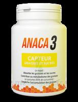Anaca3 Capteur Graisses et Sucres Gélules B/60 à AMBARÈS-ET-LAGRAVE