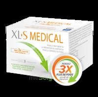 XL-S Médical Comprimés capteur de graisses B/60 à AMBARÈS-ET-LAGRAVE